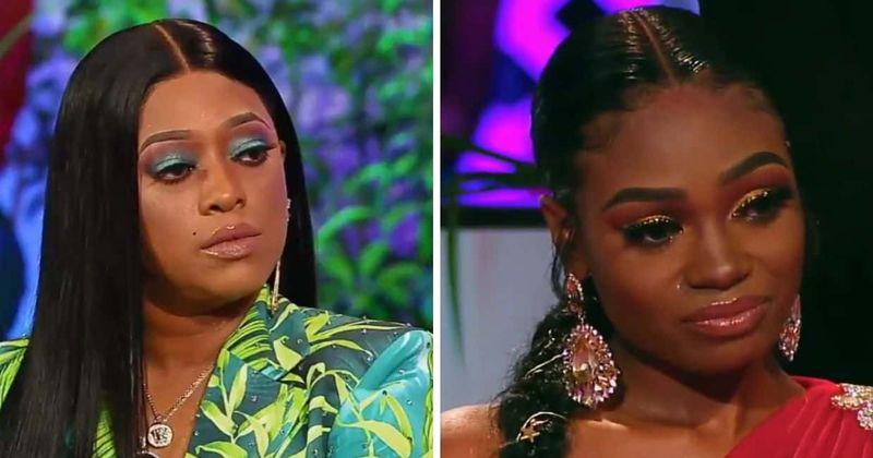 'Love & Hip Hop: Miami': os fãs estão descontentes com Trina por trazer os filhos de Nikki Natural enquanto brigavam com ela