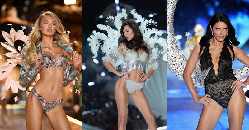Victoria's Secret Fashion Show 2018: 10 anjos que você precisa estar atento para este ano