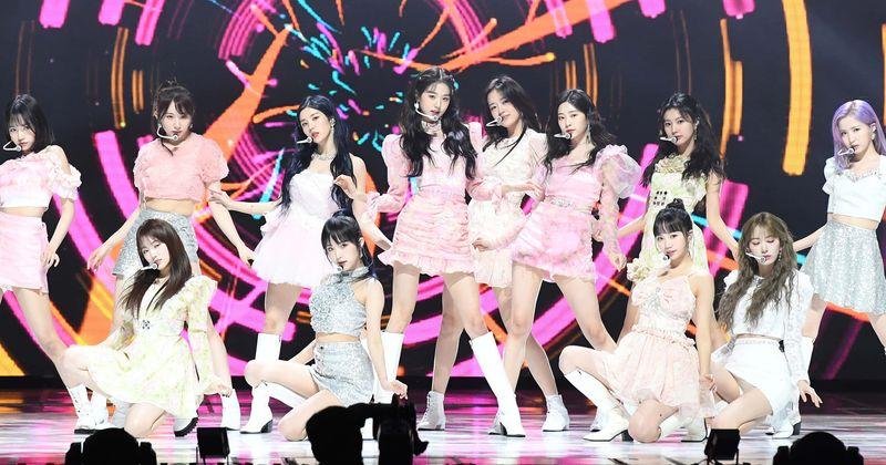 Ի՞նչ են անելու IZ * ONE- ի անդամները K-pop խմբի լուծարումից հետո: Երկրպագուները սգում են կորցնելով «լավագույն աղջիկներից մեկը»