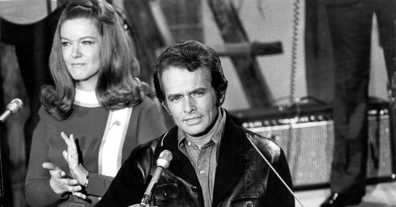 Merle Hagarda un Bonija Ouvensa: 51 gadu ilgs mīlas stāsts, kas pārsniedza laulību un šķiršanos