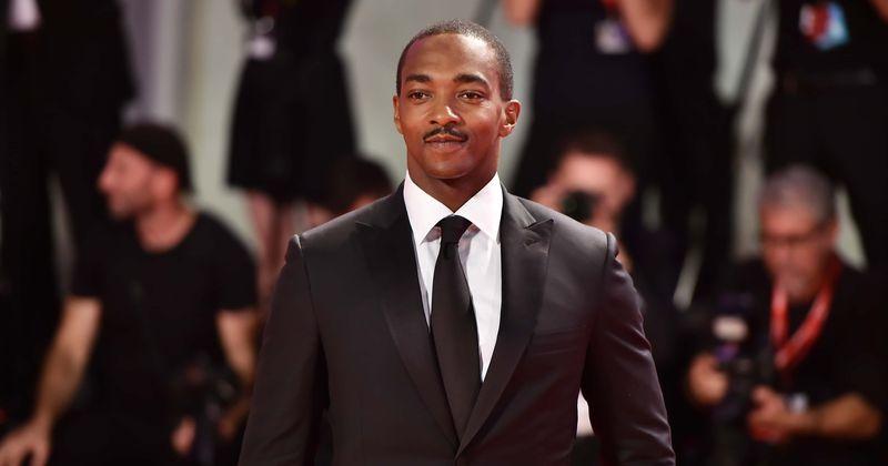 Ascensão meteórica de Anthony Mackie: De '8 Mile' a 'Carbono Alterado', aqui está uma olhada na escalada do ator para a fama