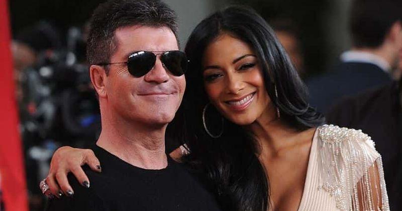 Simon Cowell começa a reformular o X Factor afastando Nicole Scherzinger do programa
