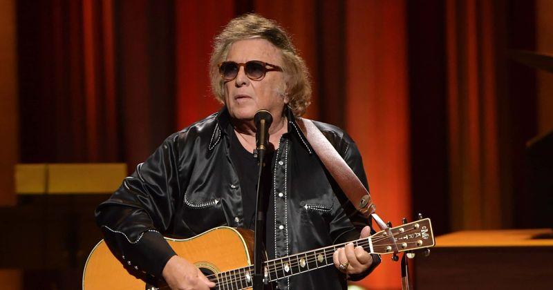 O cantor de 'American Pie', Don McLean, odeia música moderna, diz que isso o faz 'querer se enforcar'