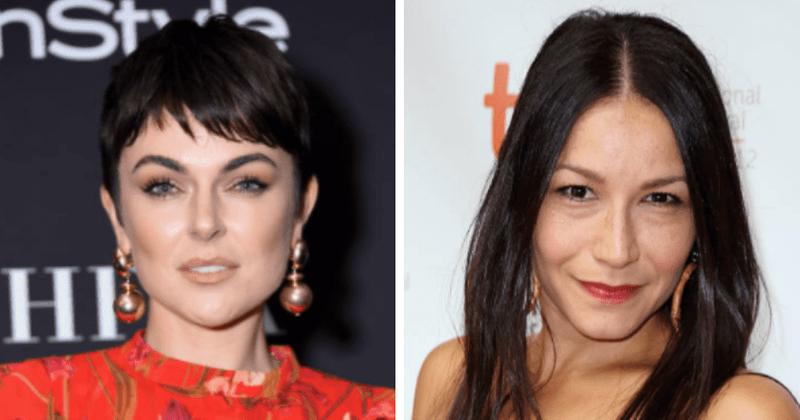 2ª temporada de 'Coroner': Conheça Serinda Swan, Tamara Podemski e o resto do elenco do drama canadense da CW