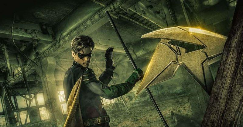 'Титанс' 2 маусым: Шығарылым уақыты, актерлер құрамы, сюжет, трейлер және DC Universe супер қаһарман триллері туралы білуіңіз керек барлық нәрсе