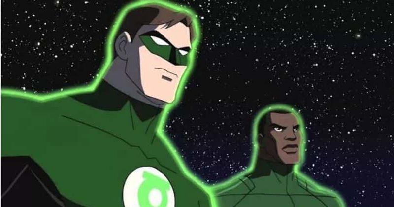 """Zaka Snaidera """"Justice League"""", lai parādītu zaļo laternu: vai varonis iegūs pelnīto taisnīgumu?"""