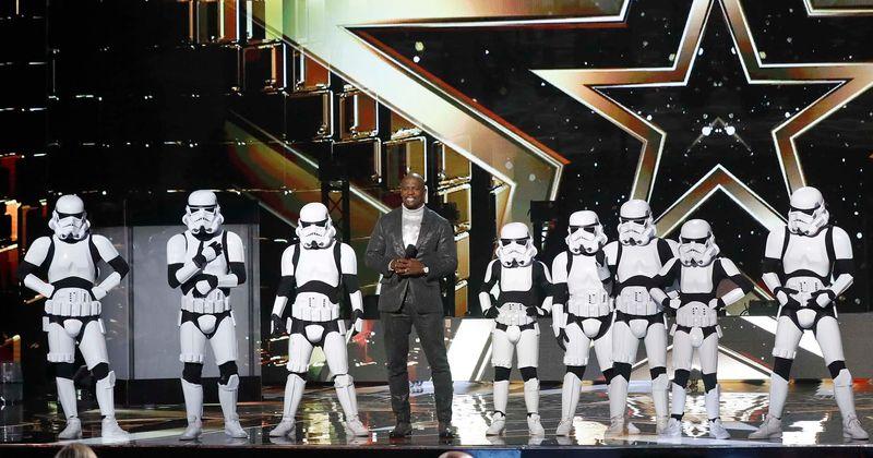 'America's Got Talent: The Champions' 2ª temporada: Simon adora Boogie Storm, mas Howie e os fãs não estão satisfeitos