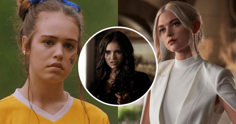 Recensione di 'Legacies': Lizzie Saltzman è un riflesso di Katherine mentre Josie si prende cura della doppelganger Elena nell'ultimo episodio