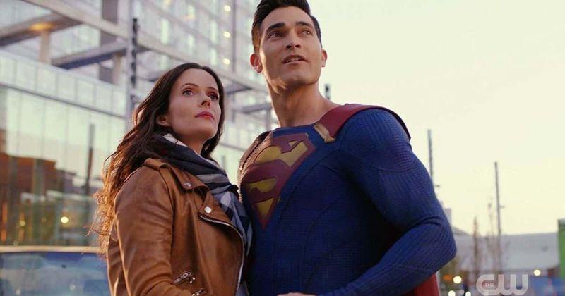 A estrela de 'Superman & Lois', Bitsie Tulloch, diz que o novo programa de Arrowverse é 'algo que nunca vimos antes'