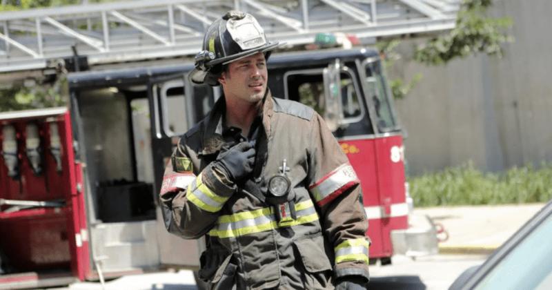 Por que o episódio 8 da 9ª temporada de 'Chicago Fire' não vai ao ar esta semana? Aqui está o que esperar quando o drama da NBC retornar