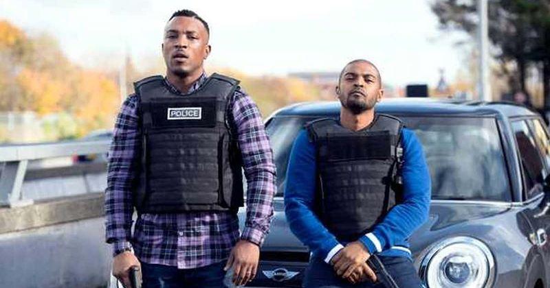 Antevisão da 2ª temporada à prova de balas: Conheça o elenco da nova temporada da comédia policial britânica