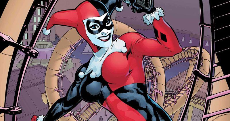 A evolução de Harley Quinn: do ajudante do Coringa ao anti-herói mais popular dos quadrinhos da DC