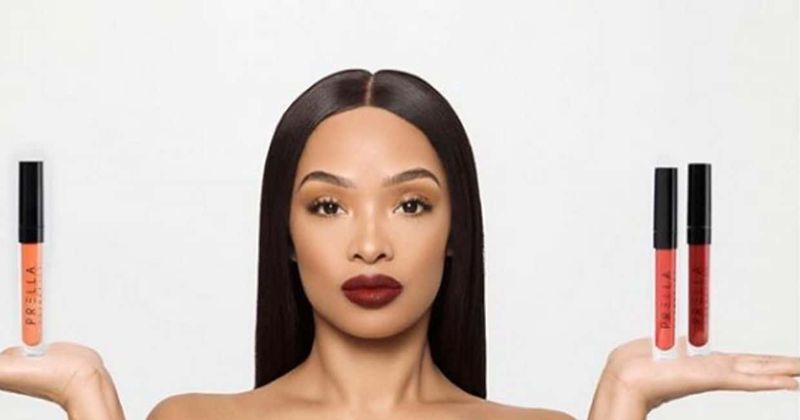 'Love & Hip-Hop: Hollywood': Princess Love afirma que não há marcas de maquiagem voltadas para mulheres de cor