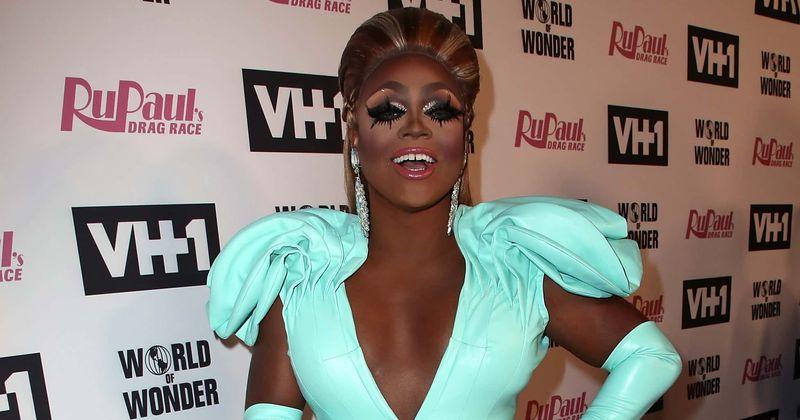 'RuPaul's Drag Race': Mayhem dice che è stata arrestata in drag e spogliata nuda mentre i poliziotti ridevano e le scattavano una foto