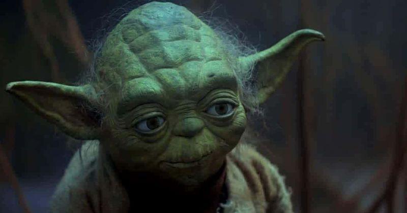 Star Wars Day 2020: trágica queda de Yoda de mestre Jedi respeitado para viciado em cetamina racista