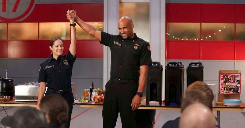 «Կայարան 19» 4-րդ եթերաշրջան. Թողարկման ամսաթիվը, դերասանական կազմը, սյուժեն, թրեյլերը և այն ամենը, ինչ դուք պետք է իմանաք ABC- ի հրշեջ դրամայի մասին