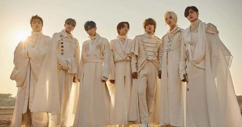 Quem são os membros do Reino? Banda de K-pop inspirada no BTS estreia com 'History Of Kingdom: Part Ⅰ. Arthur'