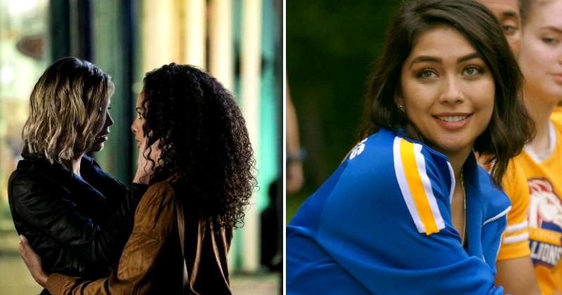 'Zapuščine': Kako se je spin-off 'The Originals' spet popravil s predstavništvom LGBTQ