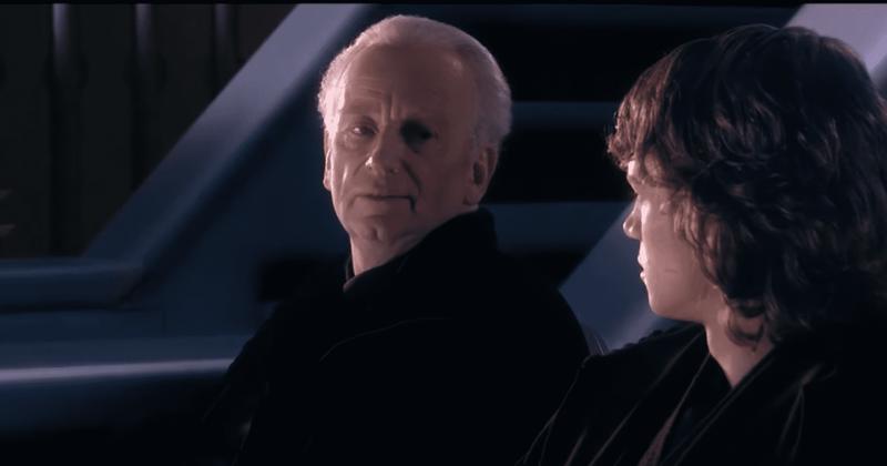 'Star Wars: The Rise of Skywalker' poderia dar uma nova vida a A Tragédia de Darth Plagueis, o Sábio