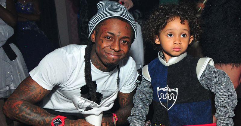 """Lil Wayne 'No Ceilings 3': Kas yra Lil Tune? Štai kodėl internetas sako, kad jis sunkiai įsitraukė į """"FL4M3 $"""""""