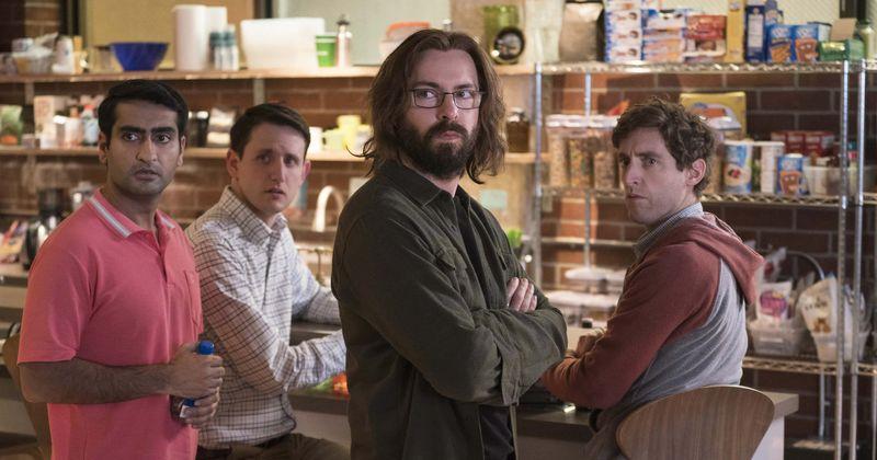 Estreia da 6ª temporada de 'Silicon Valley': recapitulação da 5ª temporada, quando o fabricante chinês Yao quase assumiu o controle da PiperNet