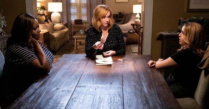 'Heade tüdrukute' 3. hooaeg annab Bethile, Rubyle ja Annie'le uue partneri, kuid tal pole huvi olla 'hea tüdruk'