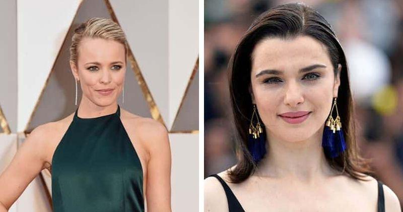 Rachel McAdams hovorí, že sexuálna scéna s predstaviteľkou 'neposlušnosti' Rachel Weisz tromfla predchádzajúce s mužskými hercami