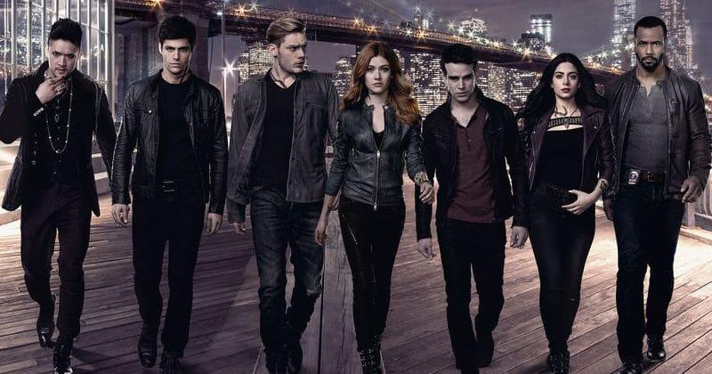 Temporada 3B de 'Caçadores de Sombras': a perda de Clary deixa o relacionamento de Jace, Alec e Isabelle tenso