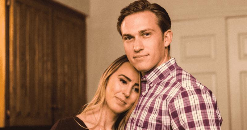 Quem são Danielle Bergman e Bobby Dodd? Como a estrela de 'Married At First Sight' quase morreu durante o parto