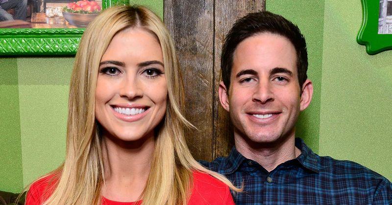 Christina Anstead e Tarek El Moussa: Por que as estrelas de 'Flip Or Flop' se dividiram? Uma olhada em seu casamento e divórcio