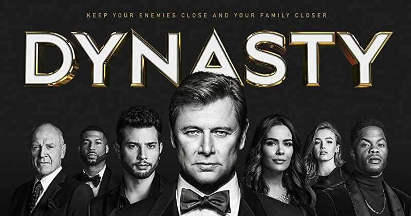 'Dynasty' Season 3 Fall Finale vê Elaine Hendrix debutando como o terceiro rosto de Alexis Carrington e os fãs adoram!
