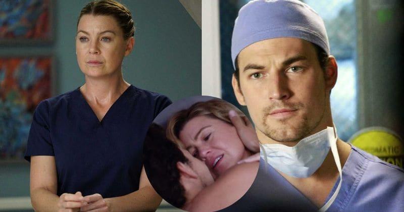 'Grey anatoomia': 15. hooaja reklaamhaagis näeb Meredithi oma viienda 'Dr. McDreamy '