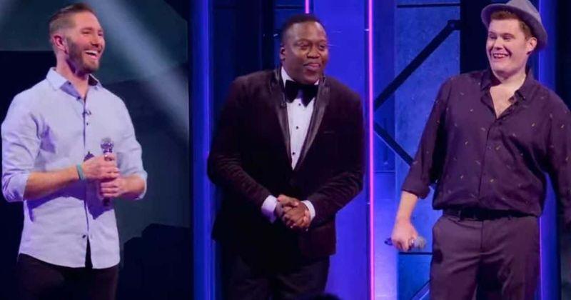 'Sing On!': Seth wint de karaoke-strijd tegen Josh na de spannende 'I'll always love you'-finale