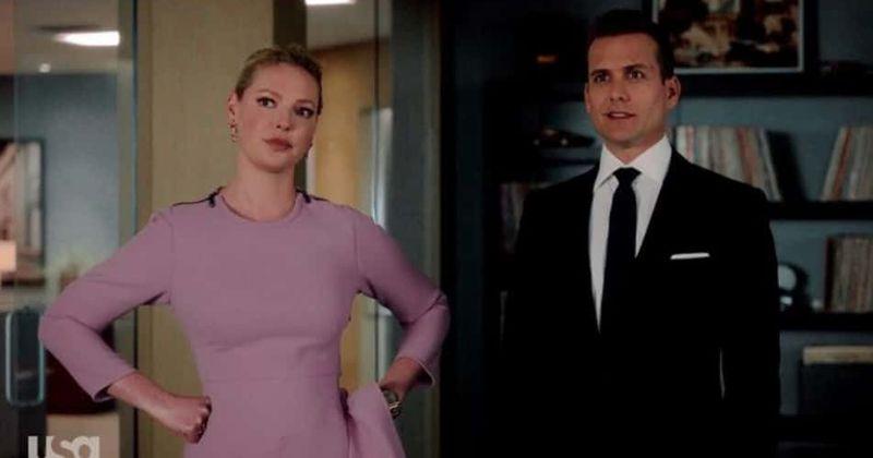 Episódio 7 da 9ª temporada de 'Suits': Harvey e Samantha aceitam a derrota, Zane Specter Litt Wheeler Williams pode não existir quando a série da NBC terminar
