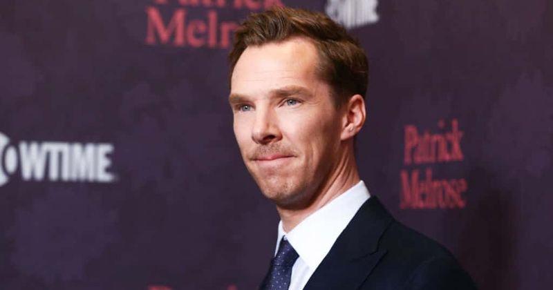 Edward St Aubyn, el alma torturada que es la inspiración para el nuevo papel de Benedict Cumberbatch en 'Patrick Melrose'