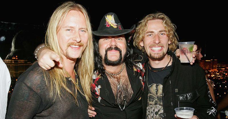 Vinne Paul, współzałożyciel i perkusista zespołu Pantera zmarł w wieku 54 lat