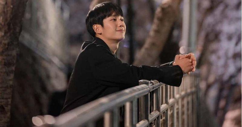 'Tune in for Love', 'One Spring Night' e 'Something in the Rain' estabelecem os créditos de Jung Hae-in em retratar homens em relacionamentos maduros