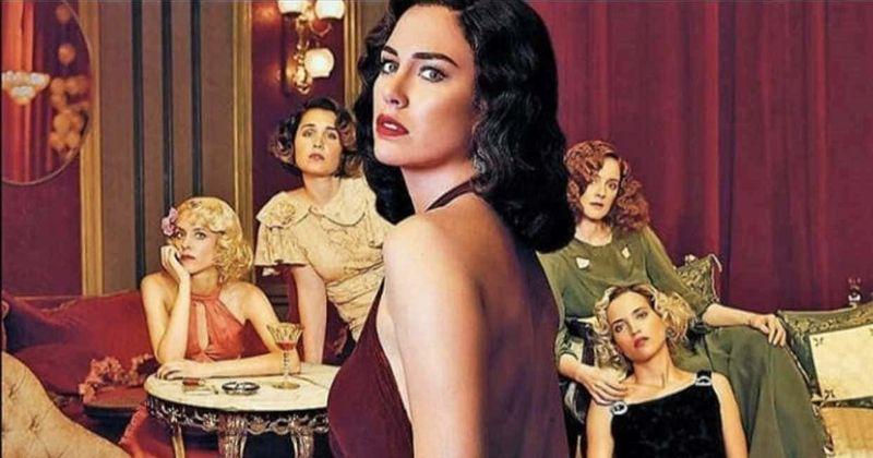 'Cable Girls' 4. sezona: izlaidums, sižets, aktieru sastāvs un viss, kas jums jāzina par Netflix spāņu grāvēju sēriju