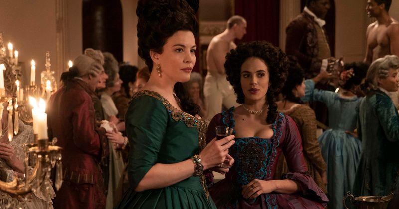 Temporada 3 de 'Harlots': data de lançamento, enredo, elenco, trailer e tudo mais sobre o programa Hulu