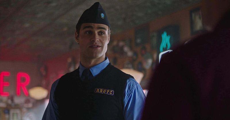 Temporada 4 de 'Riverdale': Moose Mason retorna, mas sua fase difícil parece longe do fim em 'Dog Day Afternoon'
