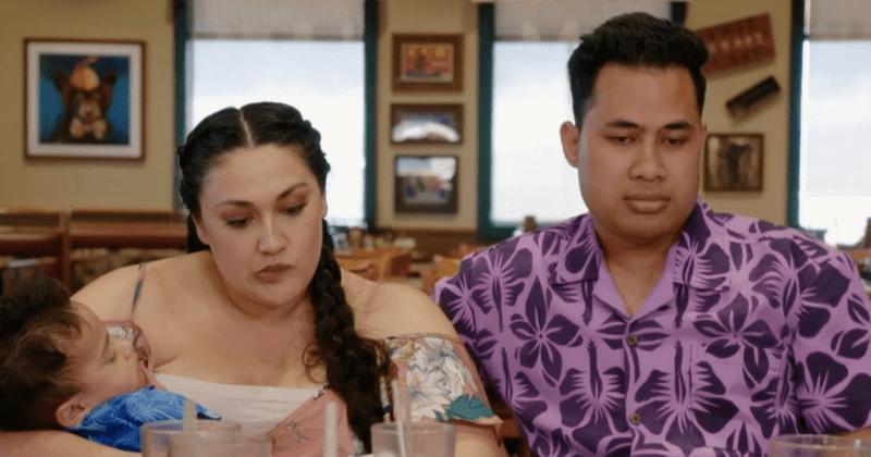 '90 Day Fiancé: Happily Ever After ': Kalani e Asuelu ainda estão juntos, apesar de ela sugerir o divórcio?