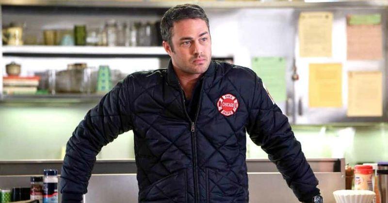 O 8º episódio da 8ª temporada de 'Chicago Fire' verá o tenente Kelly Severide iniciar sua carreira no Office of Fire Investigations