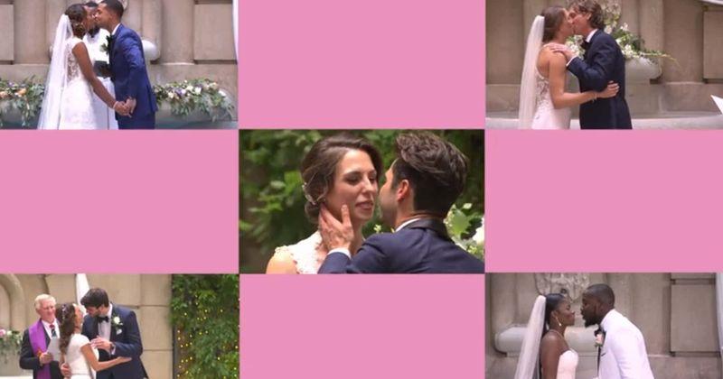 """10. hooaeg """"Abielus esimesest silmapilgust"""" toob pardale 5 paari, kelle esietendus toimub uusaastapäeval"""