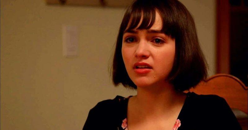 'Mladi, založeni in noseči': Spoznajte Lindsay Hartley, Taylor Blackwell in ostale igralce Lifetime teen Flick