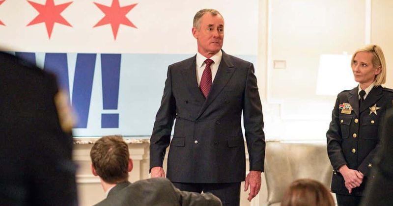 """""""Цхицаго П.Д."""" сезона 7: Ко је био новоизабрани градоначелник Келтон и зашто је Воигхт хтео да га умре?"""