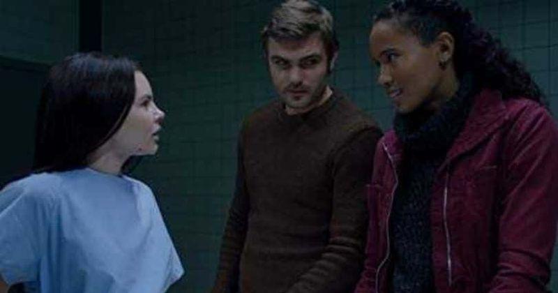 A 3ª temporada de 'Siren' pode ver o trio entre Ben, Maddie e Ryn sob ameaça enquanto as sereias retornam ao seu mundo