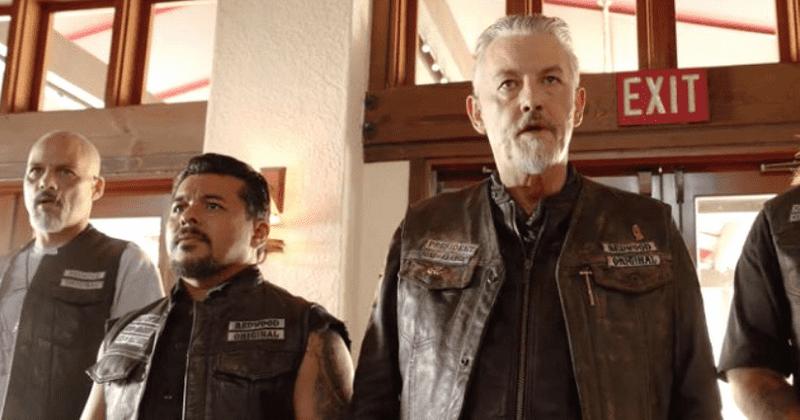 3ª temporada de 'Mayans MC': o final da 2ª temporada provoca a guerra entre os Mayans e Sons of Anarchy