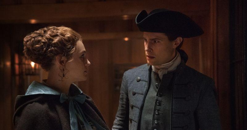 Episódio 12 da 4ª temporada de 'Outlander': Providência provavelmente selará o destino do jovem casal Brianna e Roger