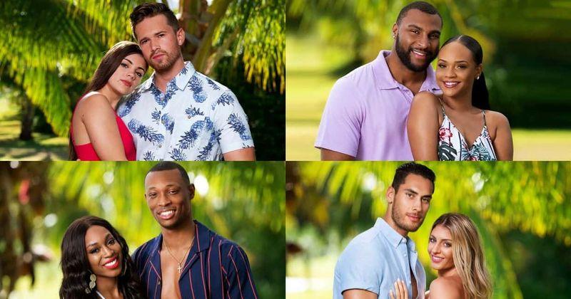 'Ilha da Tentação' 2ª temporada: Conheça os quatro casais que estarão testando seu amor em Maui