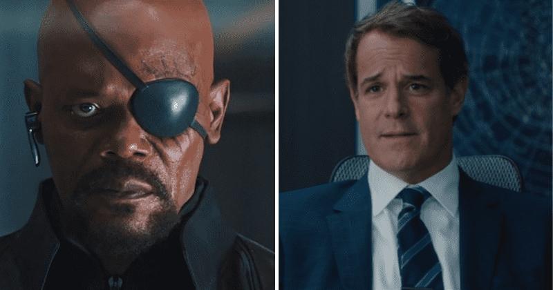 Spoilers do episódio 4 de 'WandaVision': SWORD tem um diretor, mas não é Nick Fury de Samuel L. Jackon